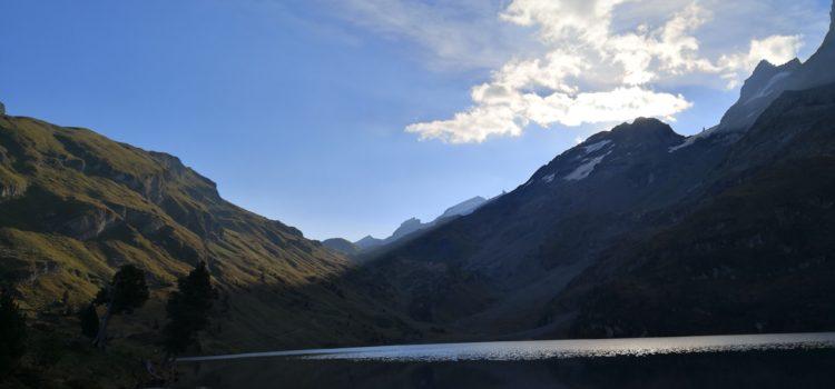 Bergseewochenende Engstlensee